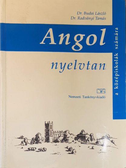 Angol nyelvtan