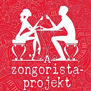 Zongoristaprojekt